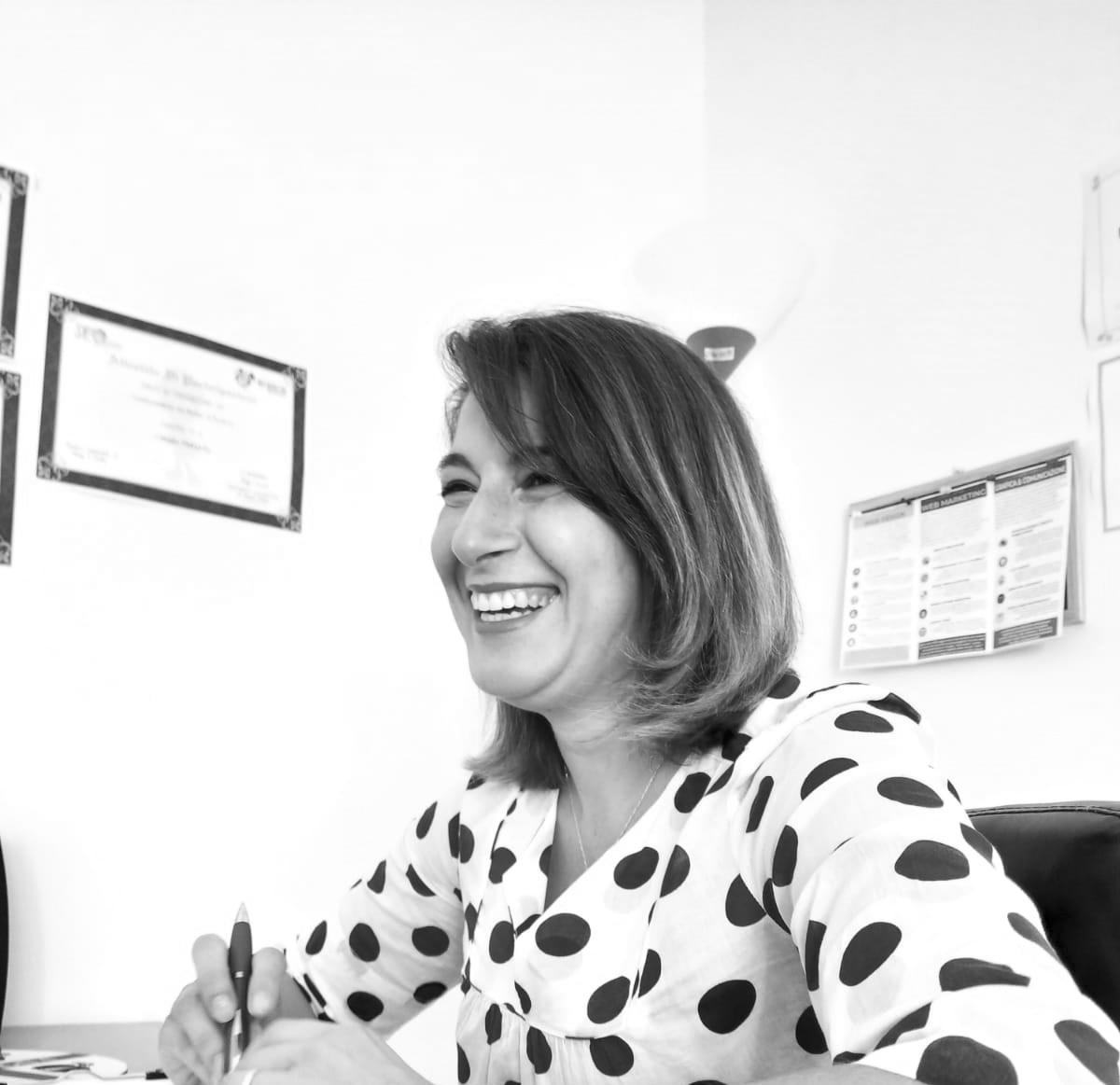 Claudia Manunta - Social Media Manager e consulente SEO