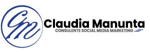 claudiamanunta.it - logo