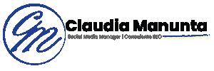 Claudia Manunta - Social Media Manager, consulente SEO
