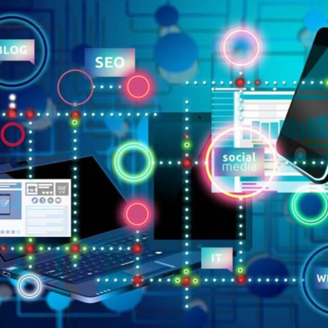 News Web Marketing - Facebook - Instagram - Social Media